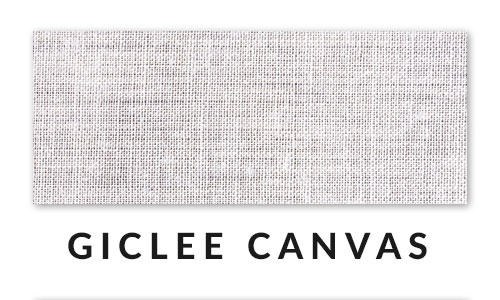 Canvas (Giclee Canvas)