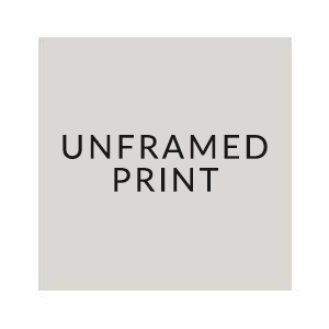 Print Only, Unframed